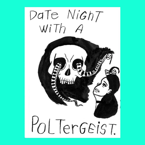 (Teresa Watson) Date Night with a Poltergeist