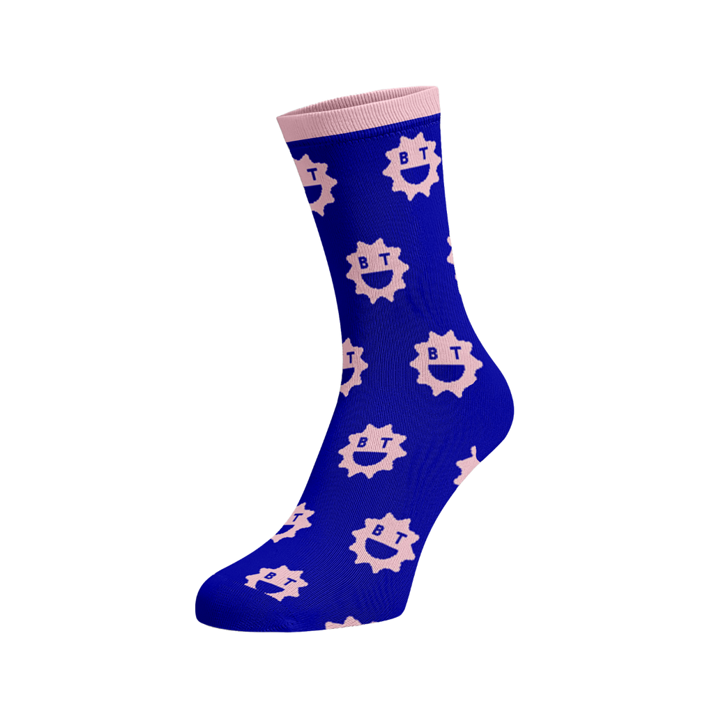 BT Signature Socks
