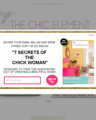 The Chic Element