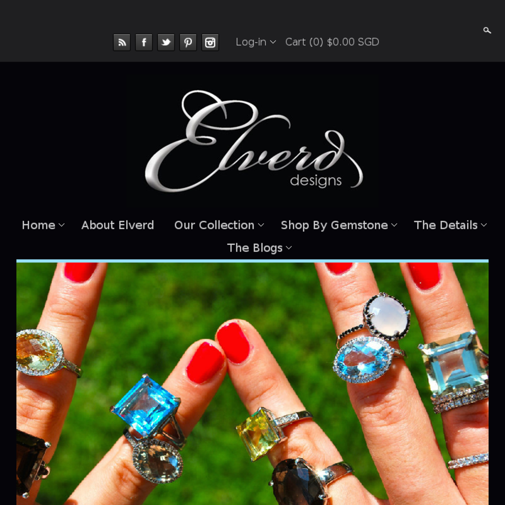 Elverd Designs
