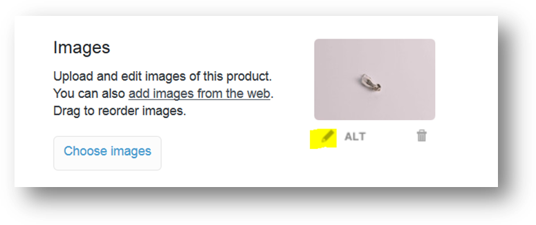 Make your product photos better with Shopify's built-in image editing tool