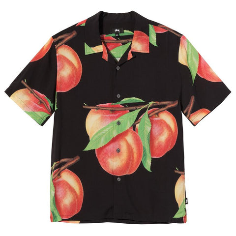 Stüssy Peach Pattern Shirt