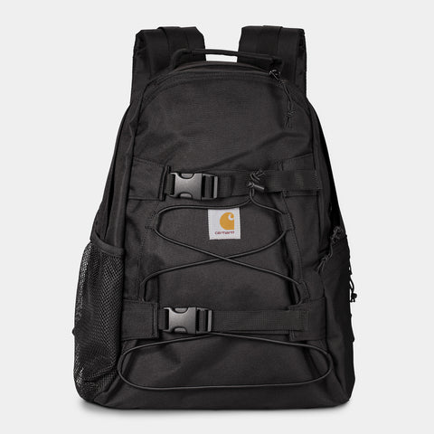 Carhartt WIP Kickflip Backpack black