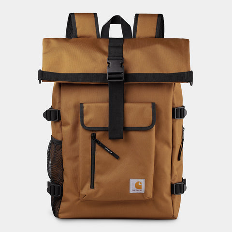 Carhartt WIP Philis Backpack hamilton brown