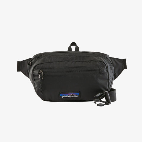 Patagonia Ultralight Black Hole Mini hipbag black