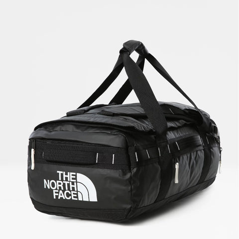 The North Face Base Camp Voyager Duffel 42 L black