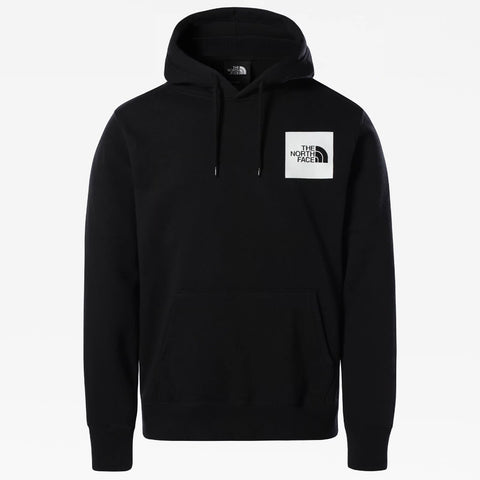 The North Face Fine Hood black