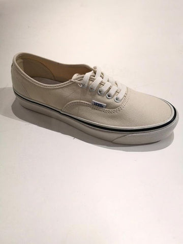 Vans Authentic 44 DX Anaheim classic white