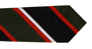 STANDARD OLD BOYS ASSOCIATION TIE