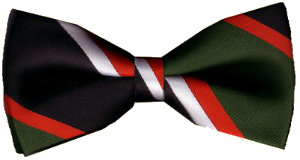 OLD BOYS ASSOCIATION BOW TIE