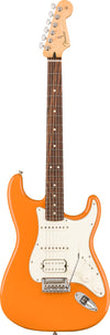 Fender Player Stratocaster HSS Capri Orange
