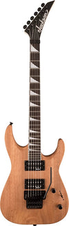 Jackson JS Series Dinky Arch Top JS32 DKA Solid Body Natural Oil
