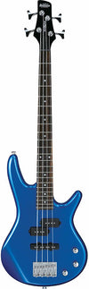 Ibanez miKro GSRM20 Short-Scale Bass Guitar Starlight Blue