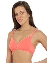 Load image into Gallery viewer, New Blush Pink Beginners Bra