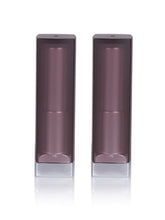 Load image into Gallery viewer, Set of 2 Creamy Matte Lipsticks - Divine Wine & Touch of Spice