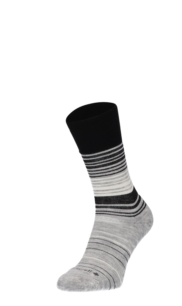 Easy Does It Women Diabetic Socks Grey