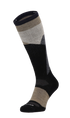 Ski Medium Men Ski Socks Class 1 Black
