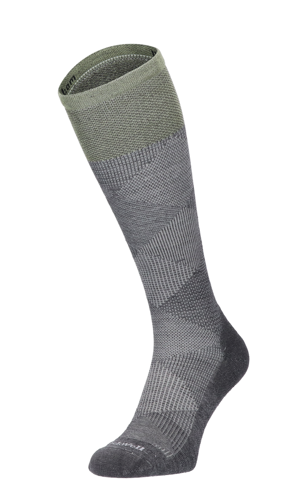 Diamond Dandy Men Compression Socks Class 1 Charcoal