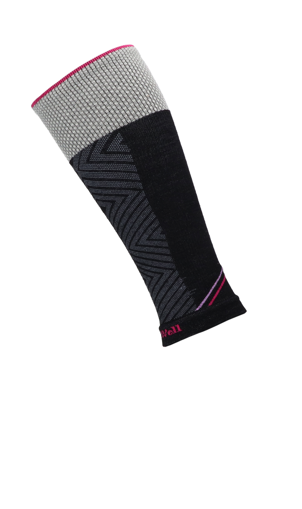 Pulse Sleeve Unisex Compression Tubes Class 2 Black