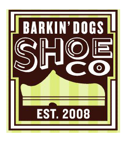 Barkin' Dogs Shoe Co.