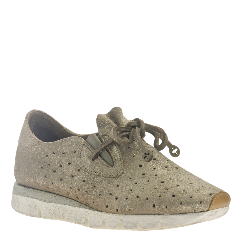 OTBT - LUNAR in MID TAUPE Sneakers