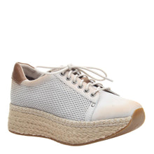 Load image into Gallery viewer, OTBT - MERIDIAN in DOVE GREY Sneakers