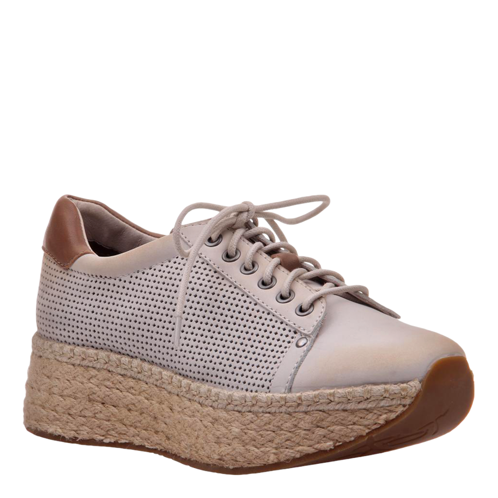 OTBT - MERIDIAN in DOVE GREY Sneakers