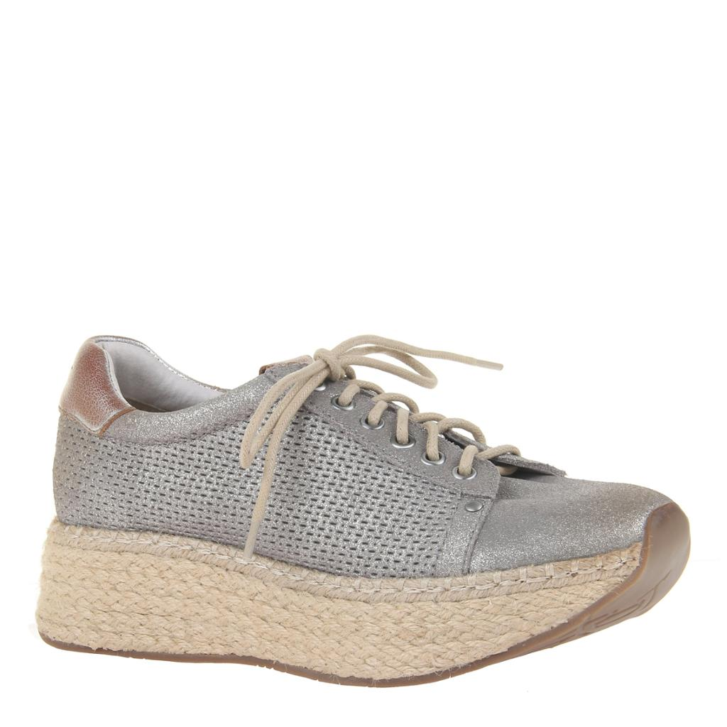 OTBT - MERIDIAN in GREY SILVER Sneakers