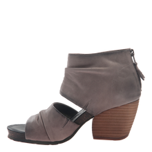 Load image into Gallery viewer, OTBT - PATCHOULI in ZINC Heeled Sandals