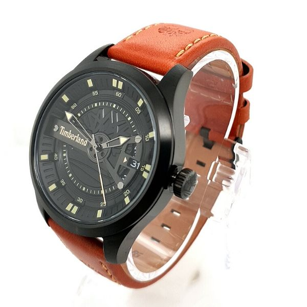 Timberland Northbridge Heritage Mens Fashion Watch