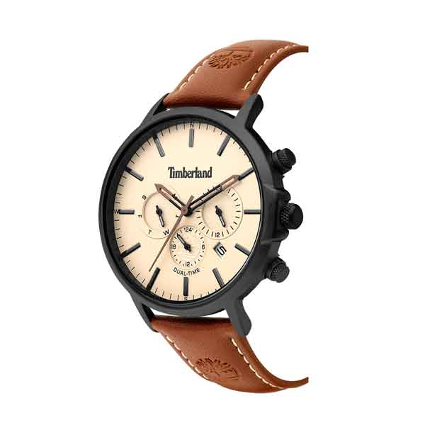Timberland Landon Innovation Mens Watch