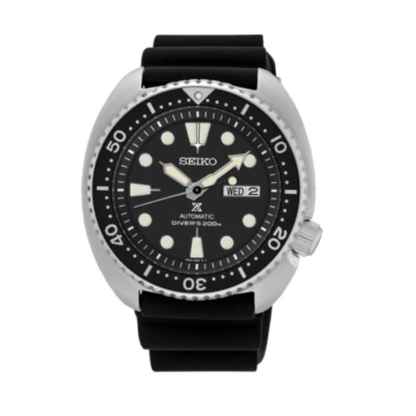 Seiko Prospex Mens Automatic Divers Watch