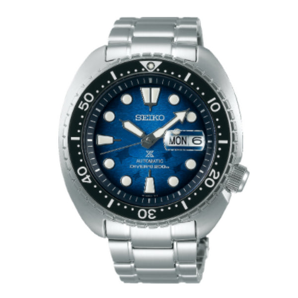 Seiko Prospex Divers Automatic Watch