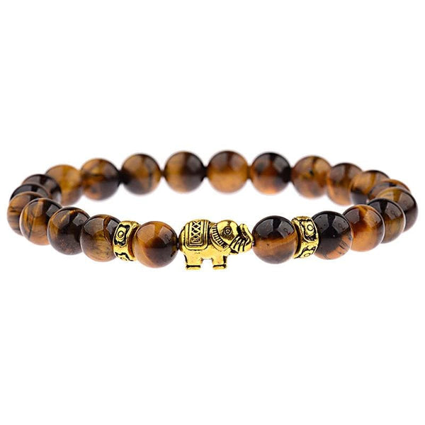 Feed Our Elephant Bracelet