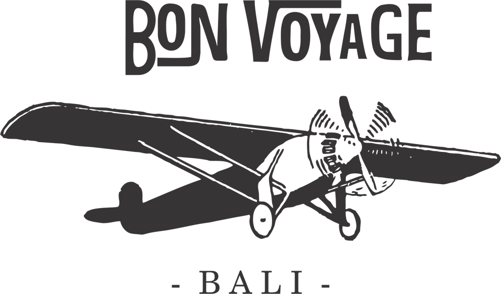 The Bon Voyage 8'3″ - Longboard - Kayu Surfboards