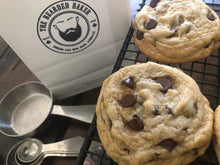 Load image into Gallery viewer, M.O.M. (Memories Of Mom) Chocolate Chip Cookies