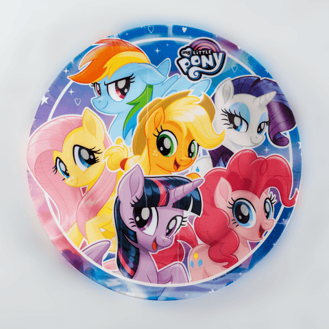 My Little Pony Plate