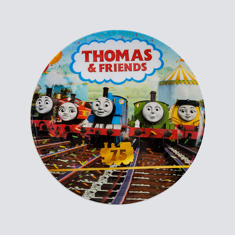 Thomas And Friends Plate II