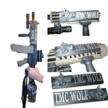 Load image into Gallery viewer, Tippmann TMC Paintball Gun Picatinny Rail Wolf Pack Mod Accessories #Tippmann