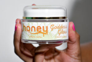 Goddess Glow Cleansing Scrub