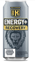Load image into Gallery viewer, Iron Kingdom Energy + Recover White Freezie | The Yardhouse Kelowna