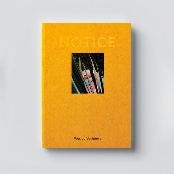 Notice (1st Edition)