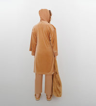 Afbeelding in Gallery-weergave laden, camel brown