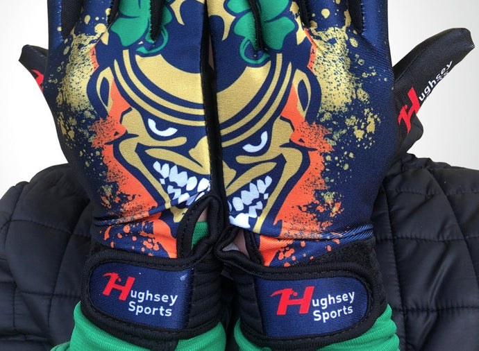 New GAA Gloves Range Launches