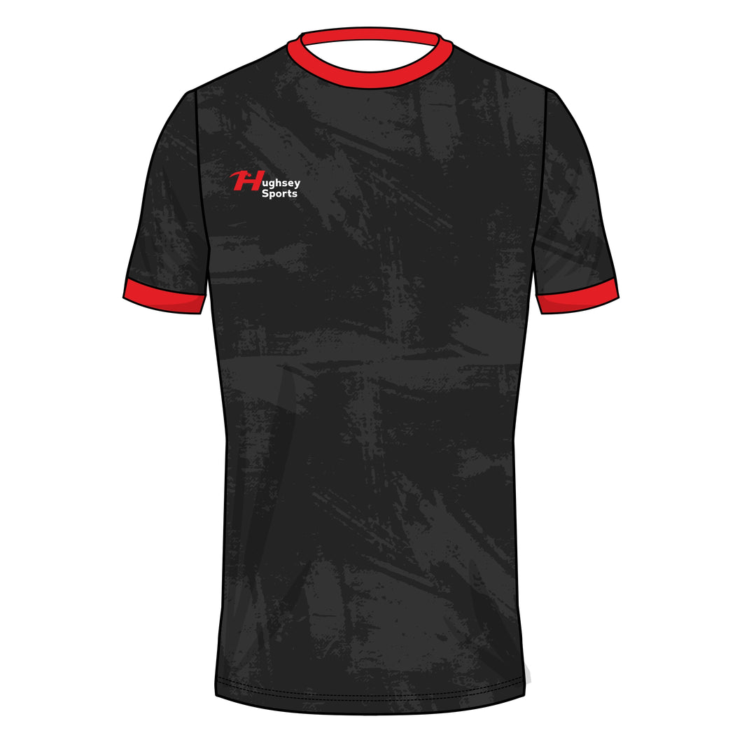 Rugby Sublimated Jerseys