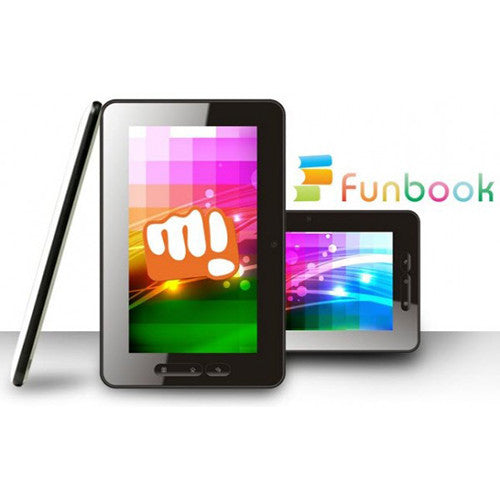 Micromax Funbook P300