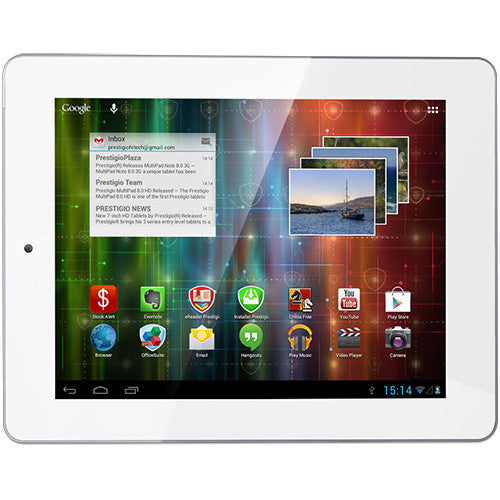 Prestigio MultiPad 4 Ultra Quad 8.0