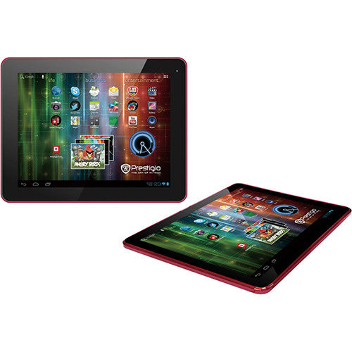 Prestigio MultiPad 9.7 Ultra Duo