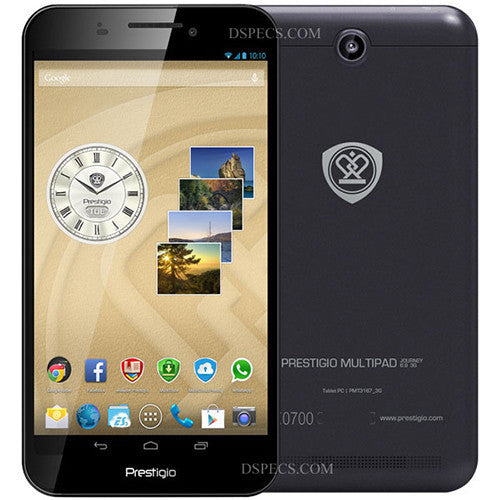 Prestigio MultiPad Journey 7.0 3G