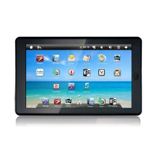 Sylvania Mini Tablet